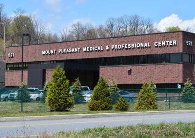 Mount Pleasant Medical & Professional Building