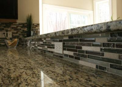 Summit Builders Residential Finishes