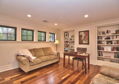residential custom hardwood floors
